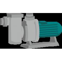 Насосы для фильтрации