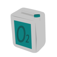 Активный кислород