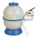 Фильтр песочный 10 м3/ч Kripsol Granada