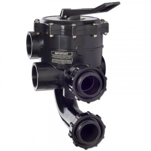 """Кран Hayward Vari-Flo SP0715XR50E 6-ти позиционный для фильтров серии Pro-Grid (2"""")"""