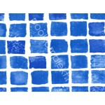 Пленка ПВХ Alkorplan 3000 Mosaic