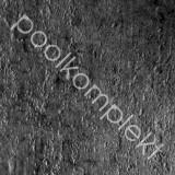 Пленка ПВХ Haogenplast StoneFlex Bazelet (серая)