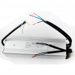 Трансформатор Pool King 100Вт 12В для 4-х белых светод. свет.  20(15,12)Вт типа TLOP без Д.У. T100-4-W