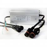 Трансформатор Pool King RGB 36Вт 12В для 2-х светод. светильн. 15(12)Вт типа TLQP Т36-2-RGB