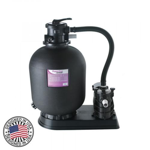 Фильтрационная установка Hayward PowerLine 81071 (D511)