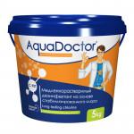 Дезинфектант для бассейна AquaDoctor C-90T