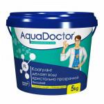 Коагулирующее средство в гранулах AquaDoctor FL