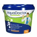 Средство для повышения уровня pH AquaDoctor pH Minus