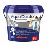 Средство для нейтрализации избыточного хлора AquaDoctor SC Stop Chlor