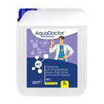 Средство для зимней консервации бассейна AquaDoctor Winter Care 5 л