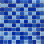 Мозаика стеклянная Aquaviva Сristall YF-808