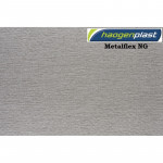 Плёнка ПВХ Haogenplast Print Snapir NG Metalflex (металлический) 1.65 x 25 м