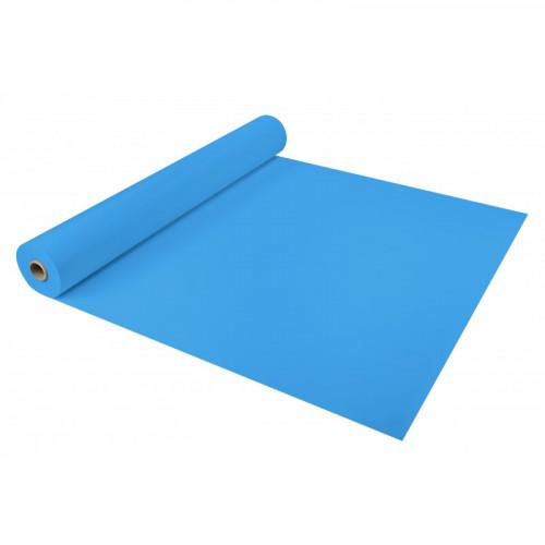 Плёнка ПВХ Renolit Alkorplan-2000 Ardiatic Blue (синяя) 2.05 x 25 м