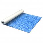 Плёнка ПВХ Renolit Alkorplan-3000 Carrara (битая плитка) 1.65 x 25 м