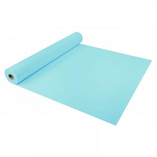 Плёнка ПВХ Renolit Alkorplan-2000 Light Blue (голубая) 2.05 x 25 м
