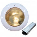 Подводный светильник светодиодный Pool King TLOP-LED15, белого свечения, 15 Вт