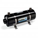 Теплообменник Pahlen Hi-Flow нерж. сталь Pahlen 40 кВт