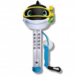 Термометр-игрушка Kokido TM07DIS/C Косатка