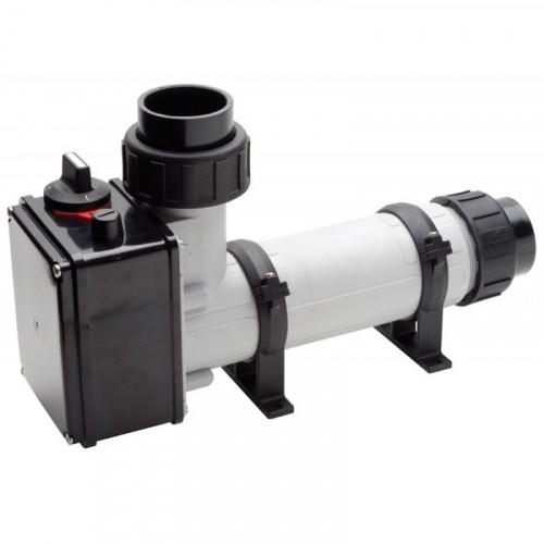 Электронагреватель Pahlen пластиковый 15 кВт, ТЭН Incoloy825 141604