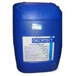 Жидкий, активный кислород Окситест, канистра 30л