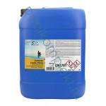 Кемохлор гипохлорид натрия (жидкий хлор 15% ),  28, 35 кг