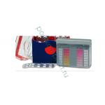 Тестер рН/Cl (таблетки DPD-1 20шт., Phenol Red - 15ml)
